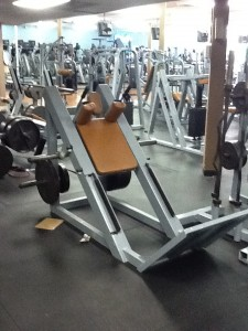 weight training, leg press, strength training, Ironman, coaching