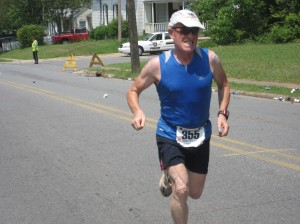 triathlon, FitOldDog, over the mountain 2008,