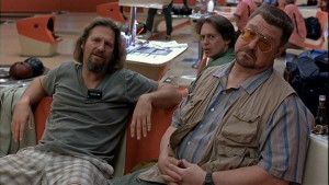 The Big Lebowski, too relaxed, FitOldDog's advice, movies,