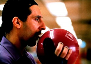 The Big Lebowski, bowling ball tongue scene, FitOldDog's advice. From: http://7films.me.uk/quotes/7-big-lebowski-quotes/attachment/big-lebowski-1998-16-g/
