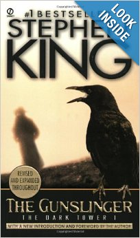 The Gunslinger Stephen King