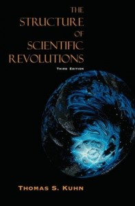 Structure of Scientific Revolutions.
