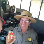 Hey! Boomers, For Active Aging Fitness Get Your Senior Pass For The National Parks