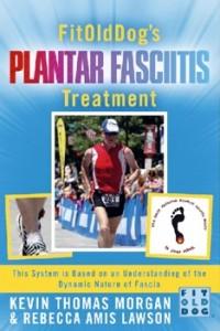 FitOldDog's e-book Treatment for Plantar Fasciitis