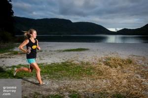 Ruby Muir Tarawera Race Report