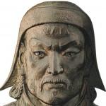Running Rehab, Genghis Khan, And Toe Yoga