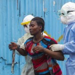 FitOldDog's Warning #2: Ebola Evades Two Arms Of The Human Immune System, Hopefully Not The Third?