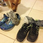 Shoes As Tools, Even Weapons, Against Plantar Fasciitis