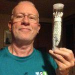 Vegan Athlete With Aortic Stent: Luckier Than Albert Einstein!